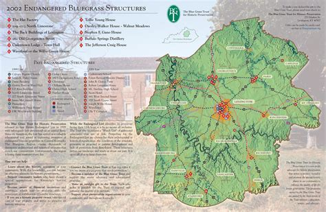 map kentucky farms outragegis mapping gallery of maps