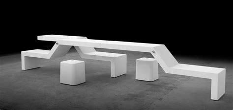 modular bench twin monolithic cantilever modular bench id metalco inc
