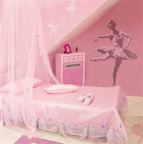 Ballerina Bedroom Ideas Ballerina Bedroom Idea Traditional Decor Pinterest