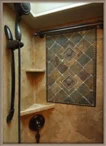 shower inserts