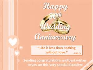 for a 50th wedding anniversary free milestones ecards