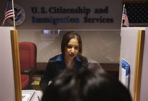 Immigration Services Officer uscis union president fights immigration reform bill the