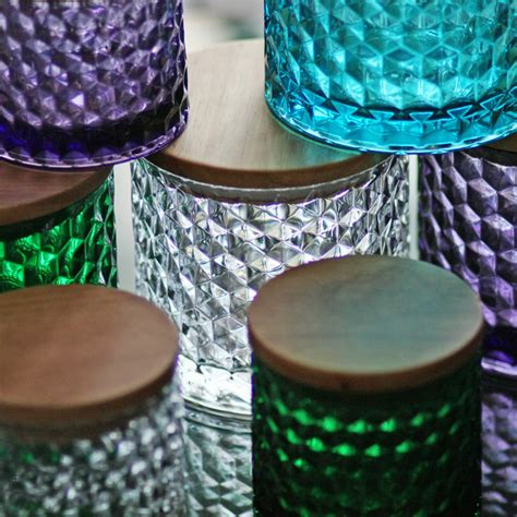 colored jars wholesale buy wholesale colored glass jars from china colored