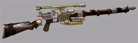 fantasy musket