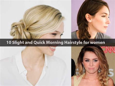 Morning Hairstyles by 15 Dominating Hairstyles With Bangs Hairstyle For
