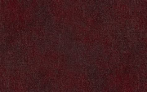 Burgundy Leather by Finishes Contempo Sofa