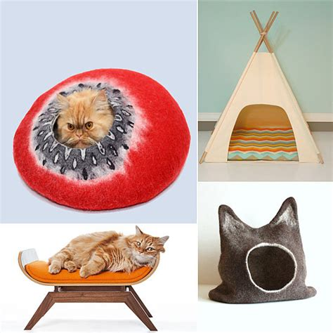 cute cat beds cute cat beds popsugar home