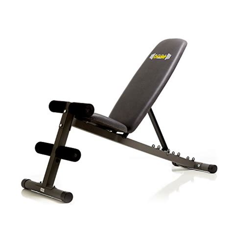 discount weight bench body ch 5 position utility weight bench black dark
