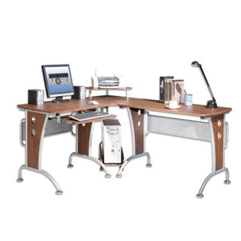 scrivania ufficio angolare scrivania da ufficio moderna angolare ciliegio scrivanie