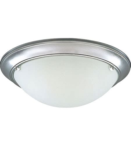 13 inches eclipse progress p3563 13 eclipse 3 light 19 inch brushed steel close to ceiling ceiling light