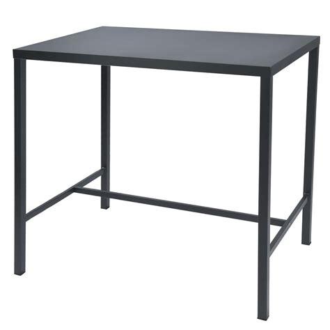 tavolo bar alto tavolo alto in ferro per esterni e giardino vendita