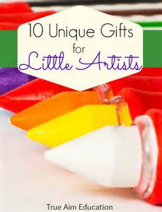 top 10 gifts for little artists kids gifts christmas