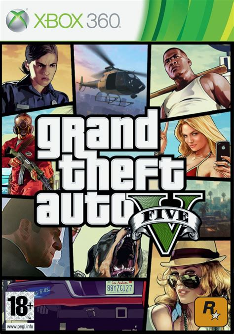 Grand Theft Auto 5 Xbox 360 by Gta 5 Version For Pc Xbox 360 The