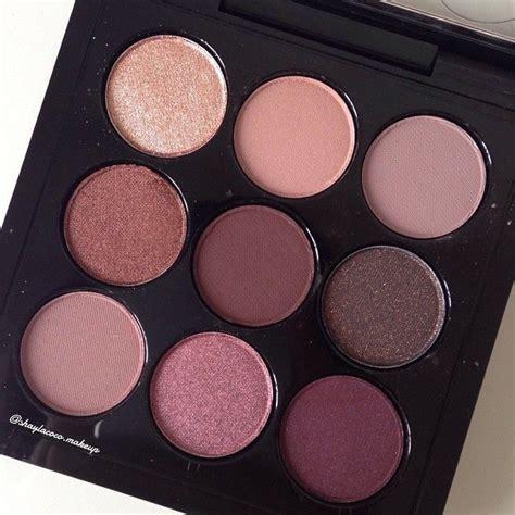 Makeup Makeover Palette the 25 best mac palette ideas on mac eyeshadow palette mac eyeshadow and mac make up