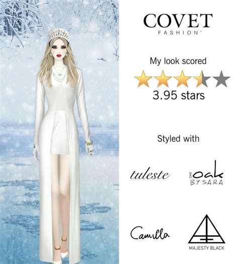 how to do country chic hairstyle from covet fashion ice queen my covet fashion pinterest ice queen