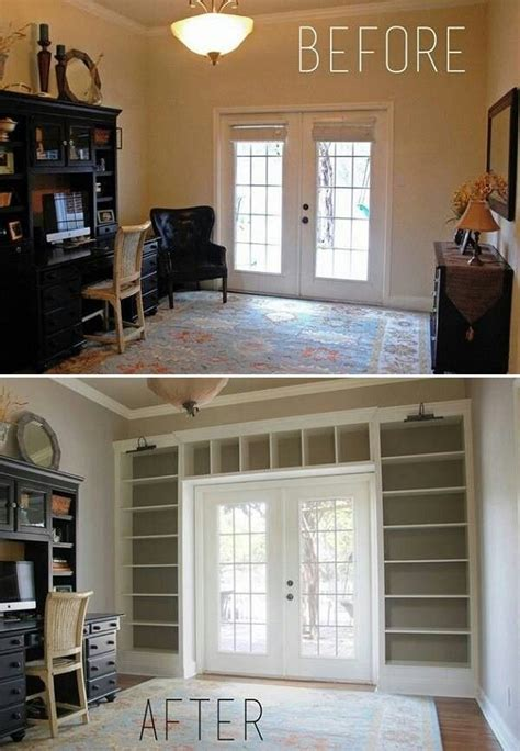 floor to ceiling bookcase decorating pinterest