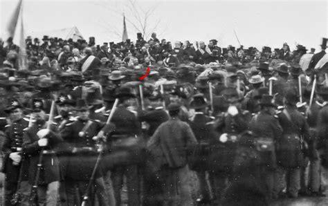 november 19 1863 abraham lincoln delivers the gettysburg