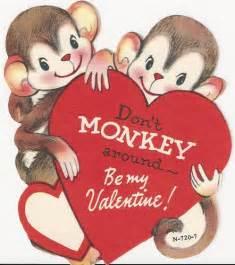 arctic monkeys valentines card 1000 images about vintage cards clowns