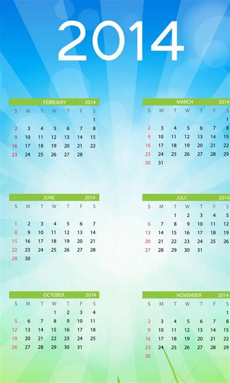 new year 2014 calendar wallpaper 2014 happy new year calendar 768x1280 wallpaper
