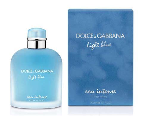 light blue men s cologne light blue eau intense pour homme dolce gabbana cologne