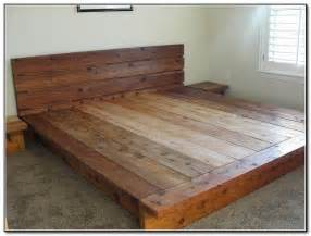 Diy Platform Bed Diy Platform Bed Rustic Beds Home Design Ideas Mkp6dbpxzy5785
