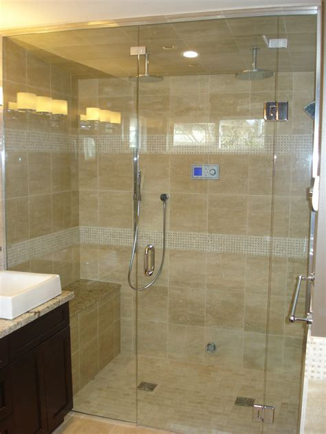Custom Made Glass Shower Doors 212s Kristy Glass Frameless Custom Shower Doors