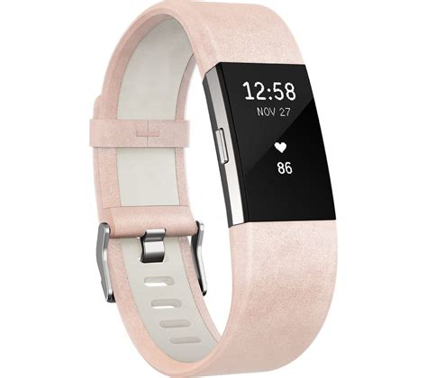 pink band buy fitbit charge 2 classic accessory band blush pink