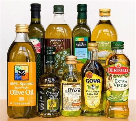 Minyak Zaitun Olitalia 15 answers which are the types of cooking oils most used