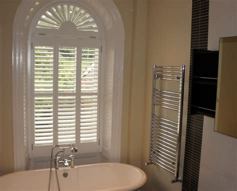 arch window shutters interior arched window shutters in bristol west country shutters