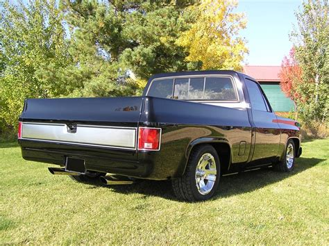 how to learn all about cars 1982 chevrolet camaro electronic toll collection 1982 chevrolet c 10 custom shortbox pickup 61916