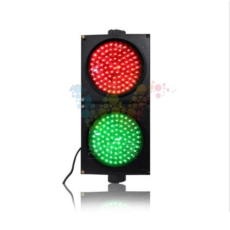 safety lights and signals 200mm pc shell road junction traffic signal light road