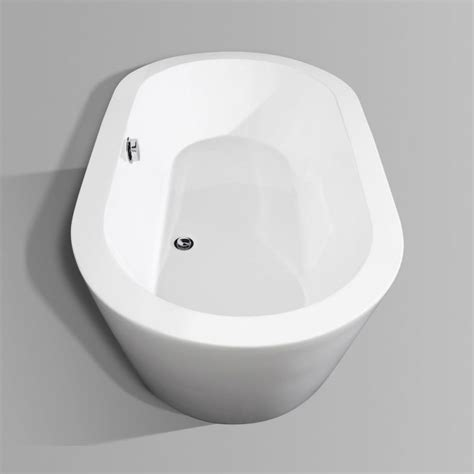 wyndham bathtubs wyndham collection wcobt100360 soaking bathtub build com