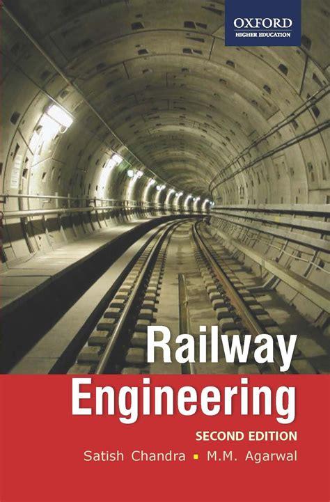 railway engineering 2e 2nd edition buy railway