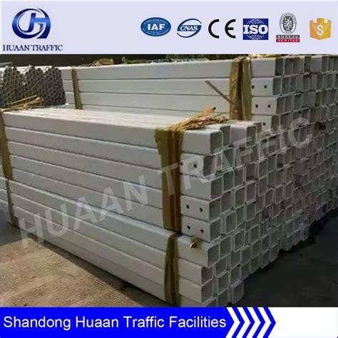 barandilla acero galvanizado precio acero galvanizado puente de barandilla columna material de