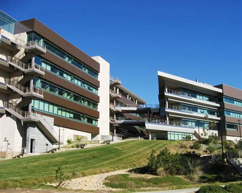 Ucsd Mba Program by Of California San Diego Ucsd To