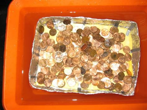 how to build a boat to hold pennies make a boat out of foil to hold the most pennies without