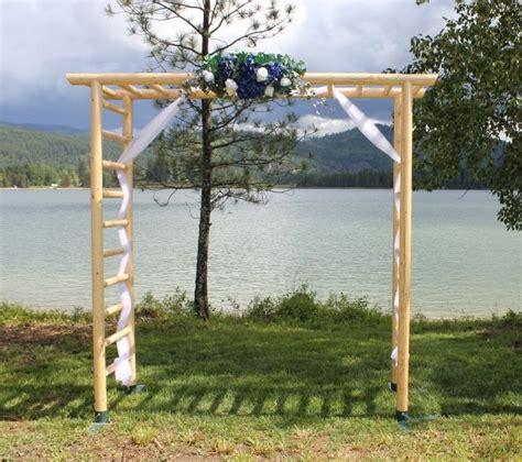 Garden Arbor Rental Idaho Event Rentals All About Weddings