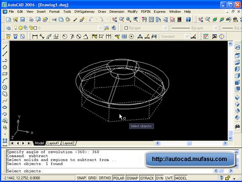 tutorial autocad blogspot design for future 3d autocad tutorial 4