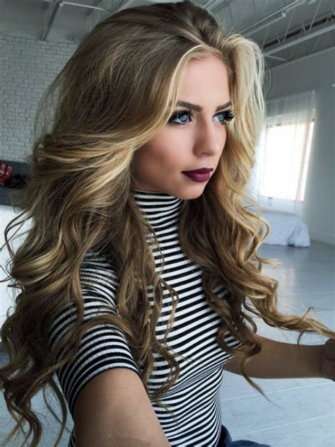 Hairstyles For 45 With Thin Hair by 45 Easy But Modish Hairstyles For Thin Hair 2016