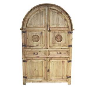 Rustic Tv Armoire Rustic Top Tv Armoire W S