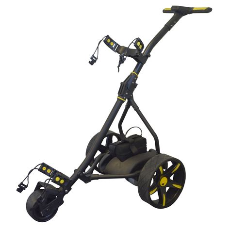 best trolley best electric golf trolleys 2018 the 10 best electric