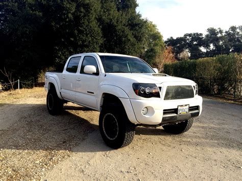 2008 Toyota Tacoma Prerunner Specs 2008 Toyota Tacoma Pictures Cargurus