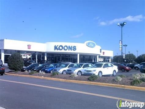 koons ford security boulevard baltimore car dealers in baltimore md yellow pages by