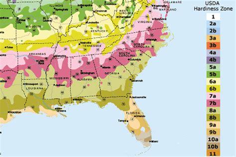 zones for gardening zone map proven winners
