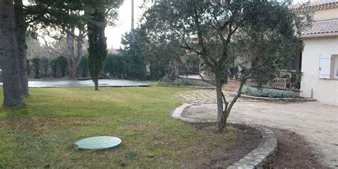 Jardin Paysager M Diterran En by Jardin Paysager Provence Besancon Maison Design Trivid Us