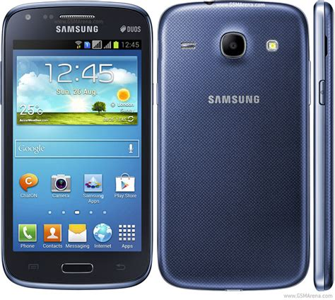 Hp Samsung S Ii Plus samsung galaxy i8260 pictures official photos