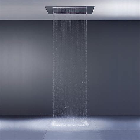 Rainshower Duschkopf by Swanky Shower Ohgizmo