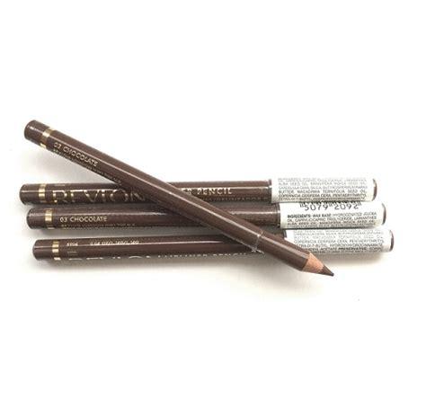 revlon lip liner pencil 03 chocolate cheapest branded
