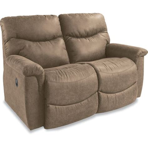 recliners sofas james la z time 174 full reclining loveseat