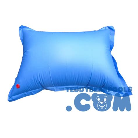 Pool Pillows by 4 X5 Pillow Teddy Pools And Spas